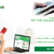 Mở thẻ VBbank vay tiền hoặc rút tiền nhanh vay trả góp 0% lãi suất