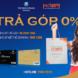 Thẻ tín dụng Shinhanbank Ngàn Ưu Đãi Hấp Dẫn